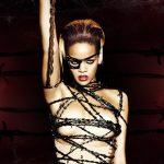 Rihanna X Hd
