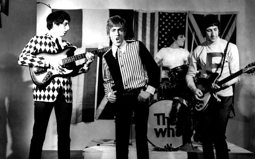 Upcoming Events The Who 50 Years Tour Premium Events